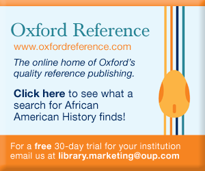 Oxford Review Ad