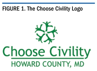 Figure 1. The Choose Civility Logo