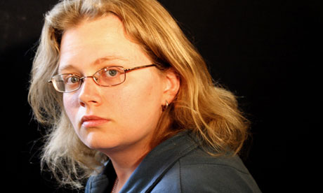 image of Seanan McGuire