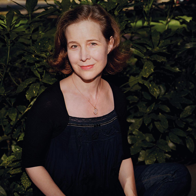 Ann Patchett