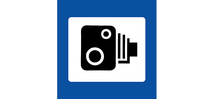 illustration of video camera