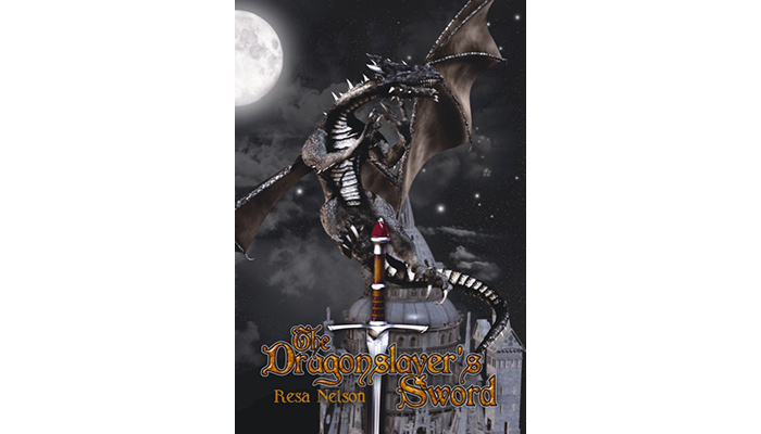 Cover of The Dragonslayer's Sword