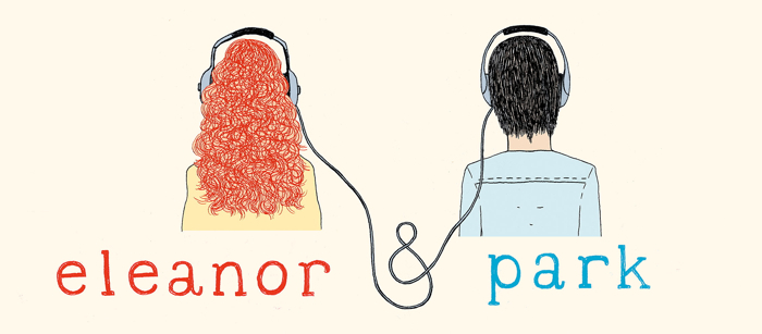 Eleanor & Park Illustration