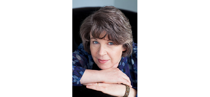 Meg Wolitzer Author Photo