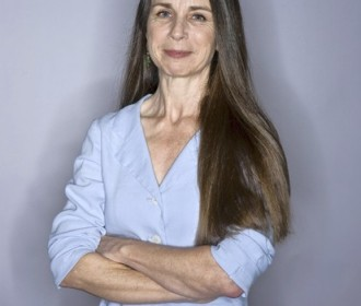 Mary Schmich Author Photo