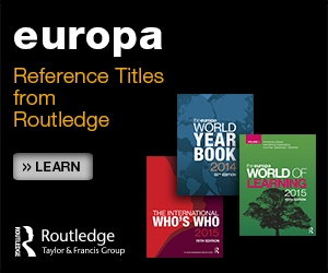 Reference Titles from Europa