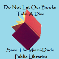 Do Not Let Our Books Take A Dive