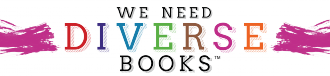 We Need Diverse Book logo