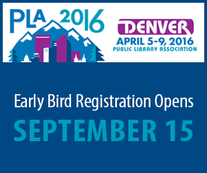 PLA2016 Early Bird Registration Ad