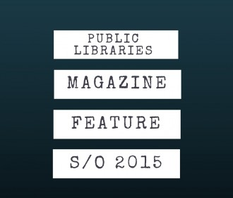 sept oct public libraries feature article