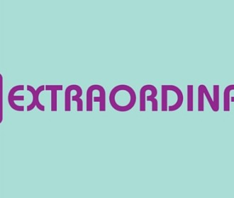 Be Extraordinary PLA Conference Logo
