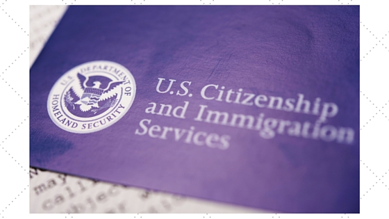 U.S. Citizenship and Immigration Services Brochure