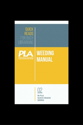 Weeding Manual Cover