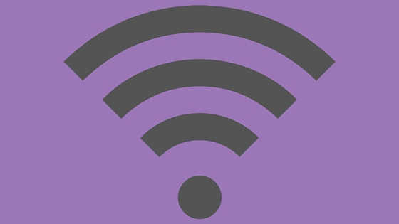 wifi strength symbol