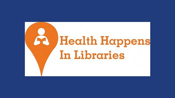 Health Happens logo