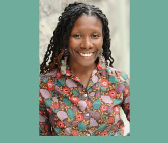 Nicole Dennis-Benn Author Photo