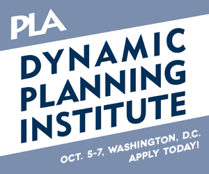 PLA Dynamic Planning Institute