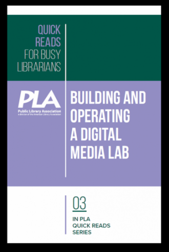 Building and Operating a Digital Media Lab