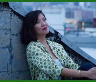 Author Photo: Jade Chang