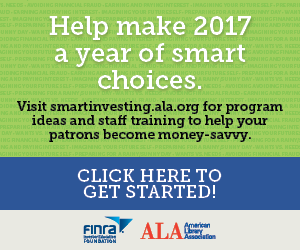 Help Make 2017 a Year of Smart Choice. Smartinvesting.ala.org