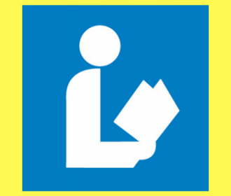 symbol for library
