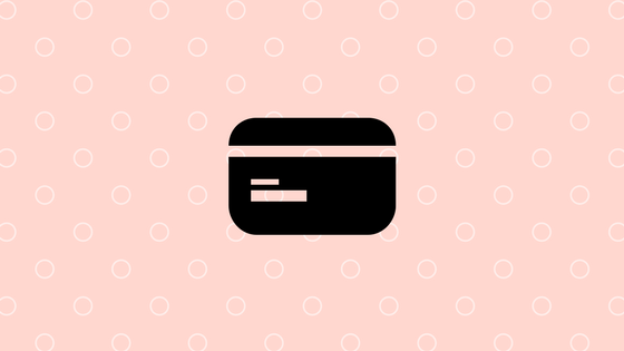 illustration of a smart card