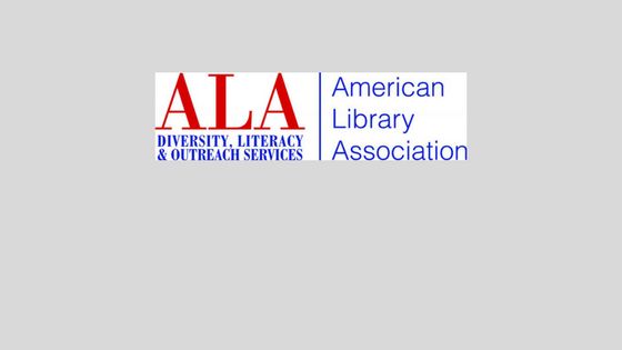 ALA Office for Diversity, Literacy, and Outreach Services Logo
