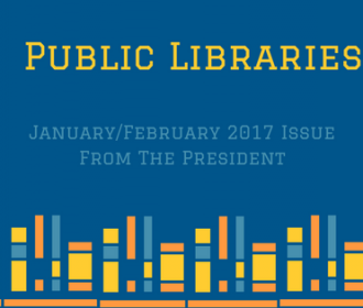 Public Libraries From the President