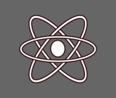 logo which denotes science