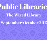 The Wired Library