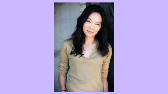 Jessica Yu Author Photo
