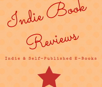 Indie Book Reviews Graphic