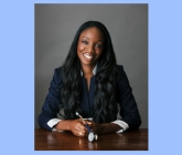 Nadine Burke Harris Author Photo