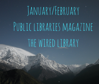 January/February The Wired Library