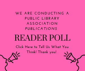 Take our Reader Survey