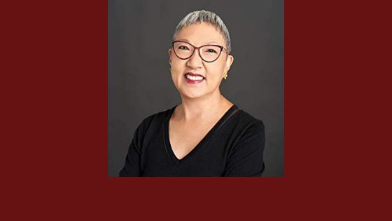 Eugenia Kim Author Photo