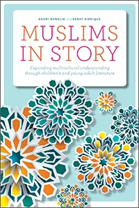 cover of Muslims in Story book