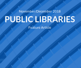public libraries nov dec 2018 feature article
