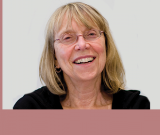 Esther Wojcicki Author Photo