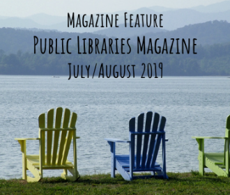Magazine Feature July/August 2019