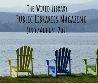 The Wired Library 2019