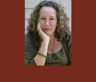 Maureen Stanton Author Photo