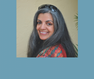Mamta Chaudhry Author Photo