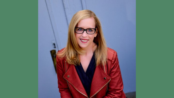 Author Photo of Karen McManus