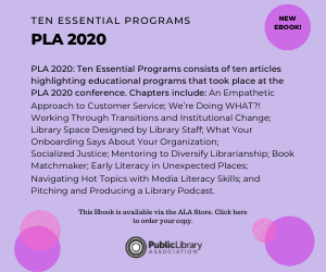 PLA 2020 Ten Essential Programs - New Ebook Now Available