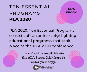 PLA Ten Essential Programs - New Ebook Now Available!