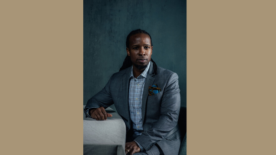 Author Photo of Ibram Kendi