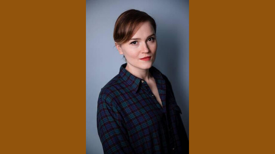 Author Photo of Veronica Roth