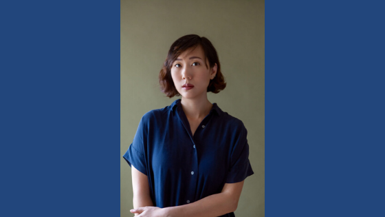 Steph Cha author photo