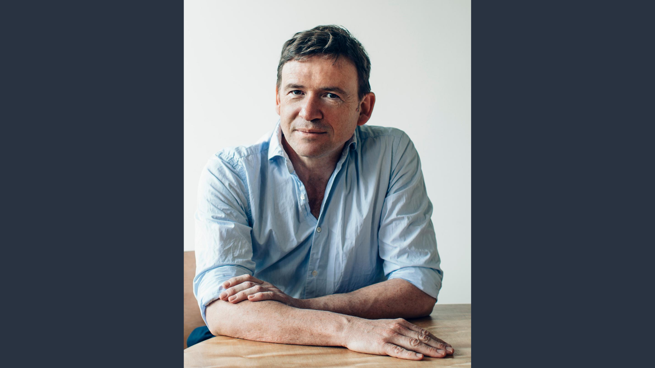 Author photo of David Nicholls